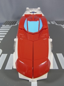TFGo! G26 オートボット総司令官オプティマスエクスプライム ビークル・ビースト006