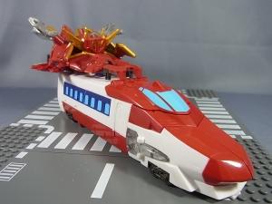 TFGo! G26 オートボット総司令官オプティマスエクスプライム ビークル・ビースト016
