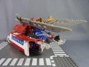 TFGo! G26 オートボット総司令官オプティマスエクスプライム ビークル・ビースト017