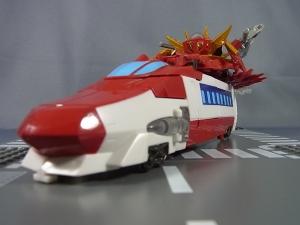 TFGo! G26 オートボット総司令官オプティマスエクスプライム ビークル・ビースト020