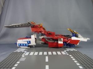 TFGo! G26 オートボット総司令官オプティマスエクスプライム ビークル・ビースト024