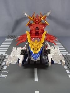 TFGo! G26 オートボット総司令官オプティマスエクスプライム ビークル・ビースト025