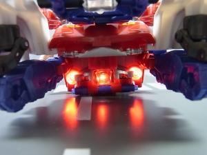 TFGo! G26 オートボット総司令官オプティマスエクスプライム ビークル・ビースト029