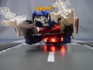 TFGo! G26 オートボット総司令官オプティマスエクスプライム ビークル・ビースト030