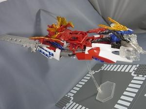 TFGo! G26 オートボット総司令官オプティマスエクスプライム ビークル・ビースト037