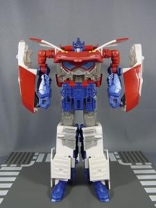 TFGo! G26 オートボット総司令官オプティマスエクスプライム ロボットモード004