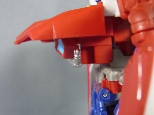 TFGo! G26 オートボット総司令官オプティマスエクスプライム ロボットモード009
