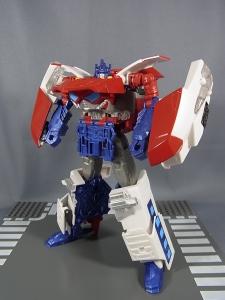 TFGo! G26 オートボット総司令官オプティマスエクスプライム ロボットモード010