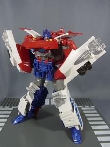 TFGo! G26 オートボット総司令官オプティマスエクスプライム ロボットモード013