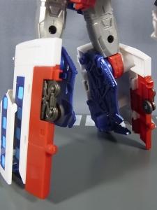 TFGo! G26 オートボット総司令官オプティマスエクスプライム ロボットモード015