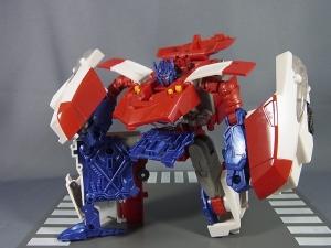TFGo! G26 オートボット総司令官オプティマスエクスプライム ロボットモード017