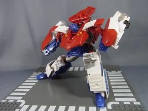 TFGo! G26 オートボット総司令官オプティマスエクスプライム ロボットモード018