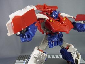 TFGo! G26 オートボット総司令官オプティマスエクスプライム ロボットモード021