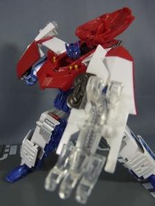TFGo! G26 オートボット総司令官オプティマスエクスプライム ロボットモード023