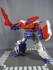 TFGo! G26 オートボット総司令官オプティマスエクスプライム ロボットモード024