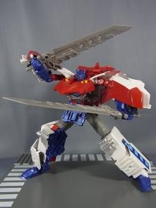 TFGo! G26 オートボット総司令官オプティマスエクスプライム ロボットモード027