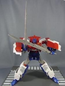 TFGo! G26 オートボット総司令官オプティマスエクスプライム ロボットモード028