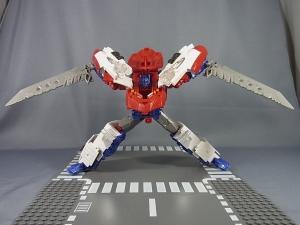 TFGo! G26 オートボット総司令官オプティマスエクスプライム ロボットモード029