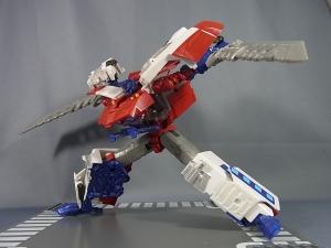 TFGo! G26 オートボット総司令官オプティマスエクスプライム ロボットモード030