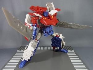 TFGo! G26 オートボット総司令官オプティマスエクスプライム ロボットモード032