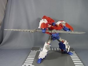 TFGo! G26 オートボット総司令官オプティマスエクスプライム ロボットモード035