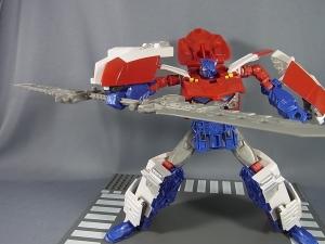 TFGo! G26 オートボット総司令官オプティマスエクスプライム ロボットモード036