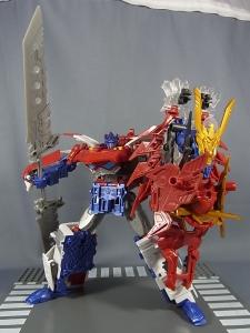 TFGo! G26 オートボット総司令官オプティマスエクスプライム ロボットモード040