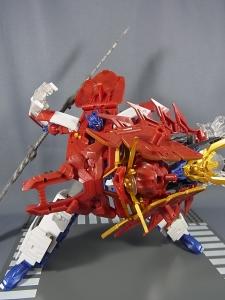 TFGo! G26 オートボット総司令官オプティマスエクスプライム ロボットモード041
