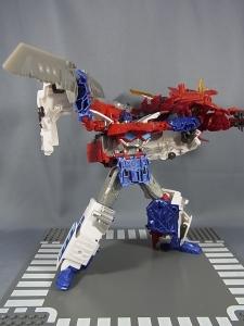 TFGo! G26 オートボット総司令官オプティマスエクスプライム ロボットモード042