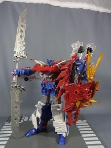 TFGo! G26 オートボット総司令官オプティマスエクスプライム ロボットモード044