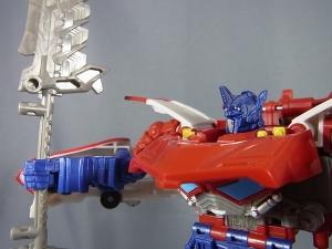 TFGo! G26 オートボット総司令官オプティマスエクスプライム ロボットモード045
