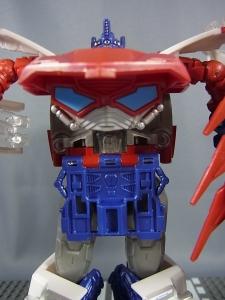 TFGo! G26 オートボット総司令官オプティマスエクスプライム ロボットモード046
