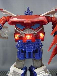 TFGo! G26 オートボット総司令官オプティマスエクスプライム ロボットモード047