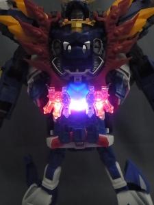 TFGo! G26 オートボット総司令官オプティマスエクスプライム 連結参乗合体034