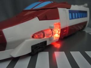 TFGo! G26 オートボット総司令官オプティマスエクスプライム ビークル・ビースト010