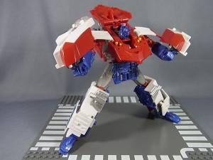 TFGo! G26 オートボット総司令官オプティマスエクスプライム ロボットモード020