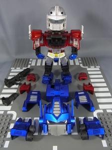 KIDS LOGIC DAF トランスフォーマーG1 オプティマス・プライム014