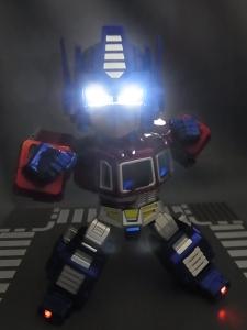 KIDS LOGIC DAF トランスフォーマーG1 オプティマス・プライム ライトアップ030