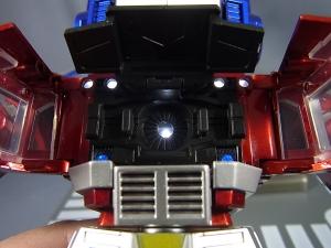 KIDS LOGIC DAF トランスフォーマーG1 オプティマス・プライム ライトアップ056