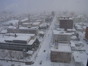旅行記事:旭川冬祭り003