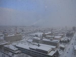 旅行記事:旭川冬祭り004