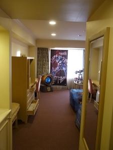 TFルーム:旭川グランドホテル001