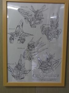 トランスフォーマーミュージアムin旭川冬祭り55017
