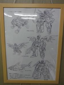 トランスフォーマーミュージアムin旭川冬祭り55018
