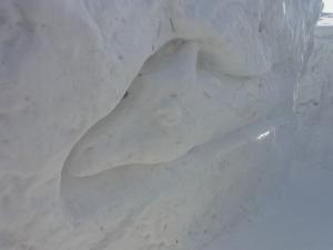 旭川冬まつり:2月8日:旭川TFオフ032