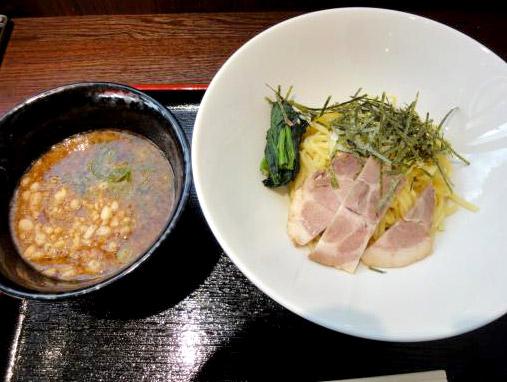 特製ピリ辛つけ麺