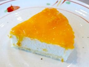 和歌山みかんチーズケーキ