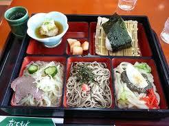 盛岡三大麺セット