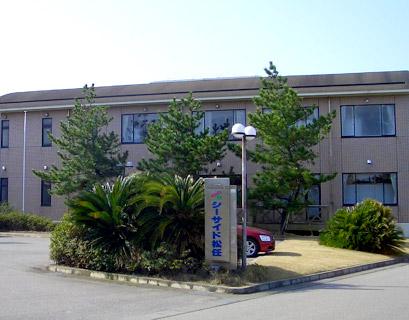 徳光PAの宿泊施設