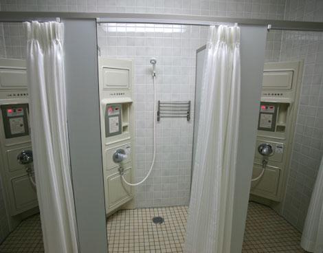 浜松SAの温泉・シャワー施設